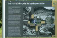 E20_Infotafel_im_Steinbruch_Rauschermühle_bei_Niederkirchen_WO