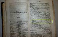 0_Jahresbericht_zu_1859_1860_Seite_XVII_Korrespondierendes_Mitglied_Appia